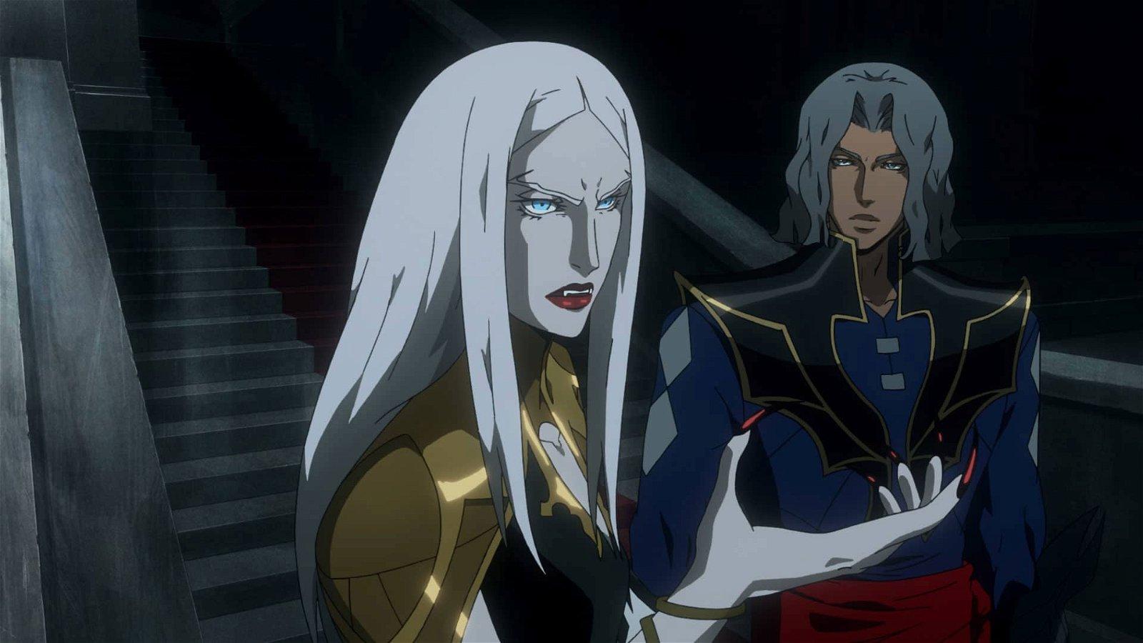 Castlevania Season 2 Review 10