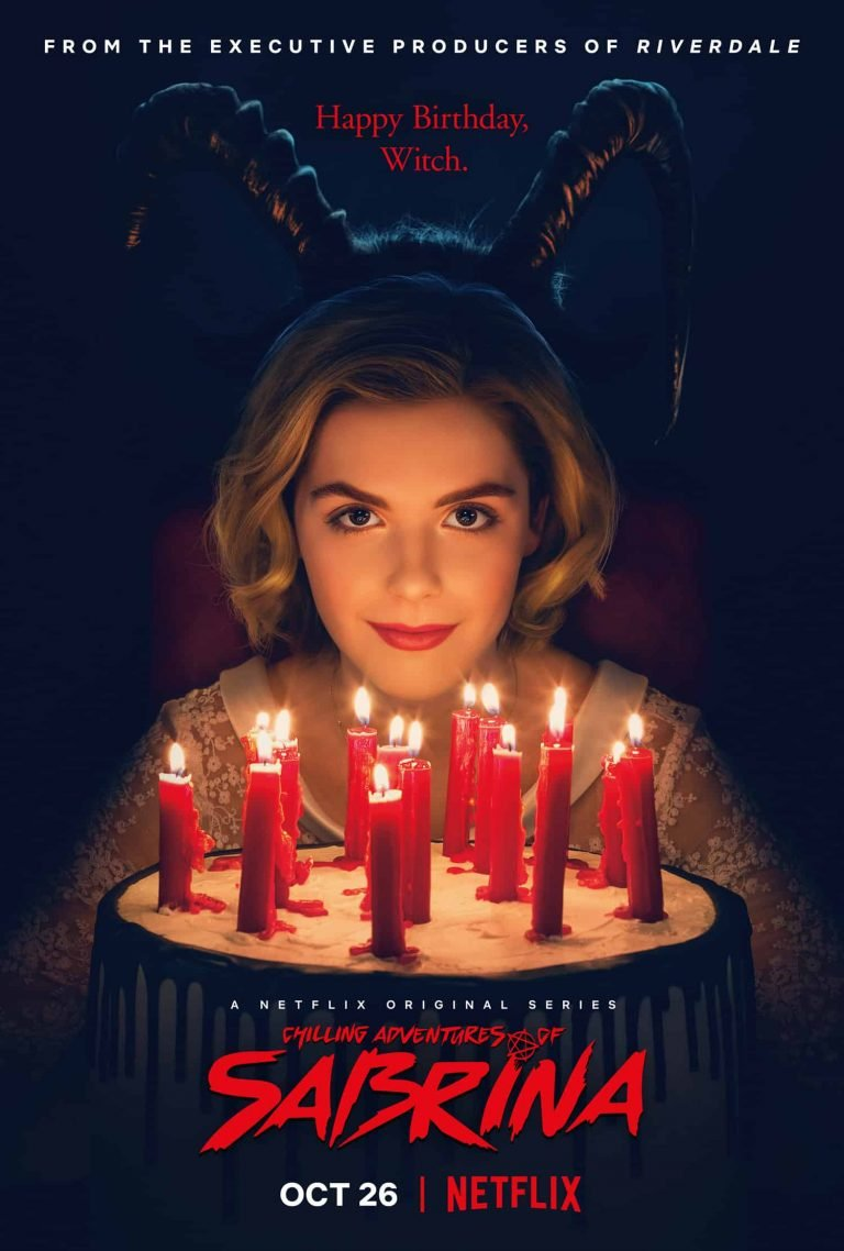 Chilling Adventures of Sabrina Review 6
