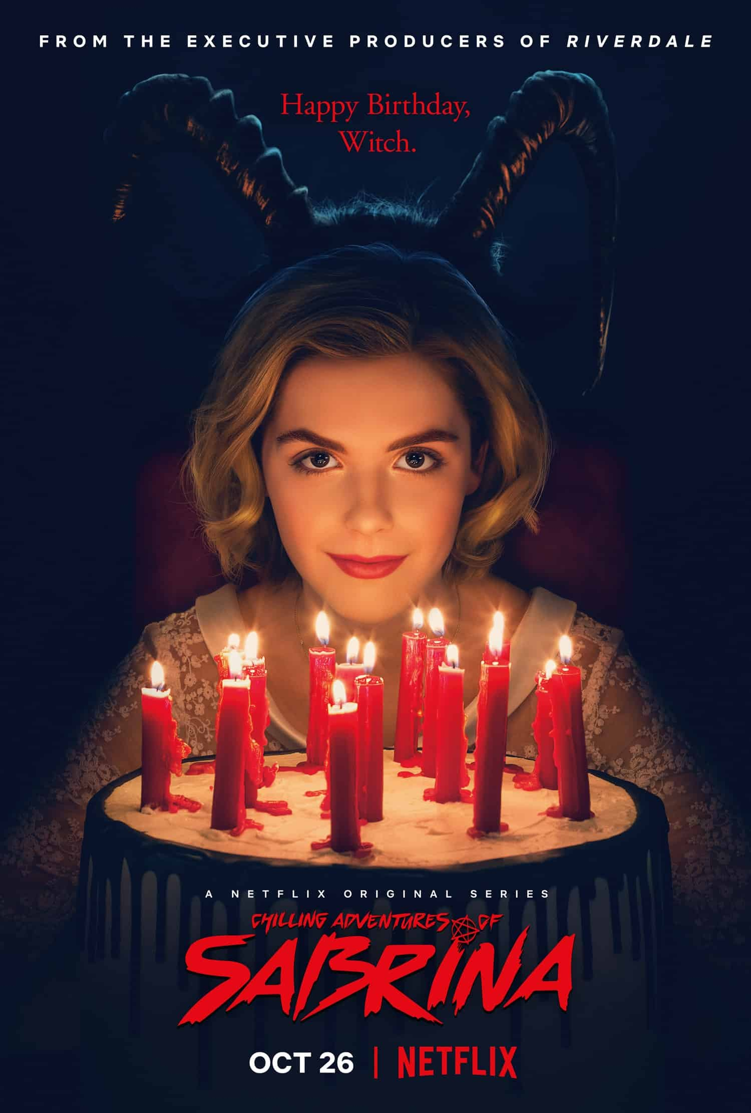 Chilling Adventures of Sabrina (TV Show) Review