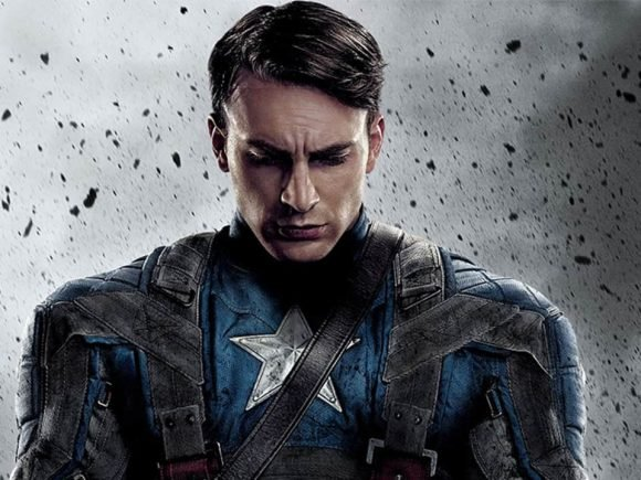 Chris Evans Officially Wraps Up As Captain America In Avengers 4