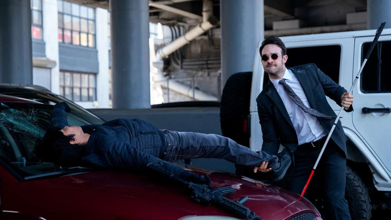 Daredevil Season 3 Review 2