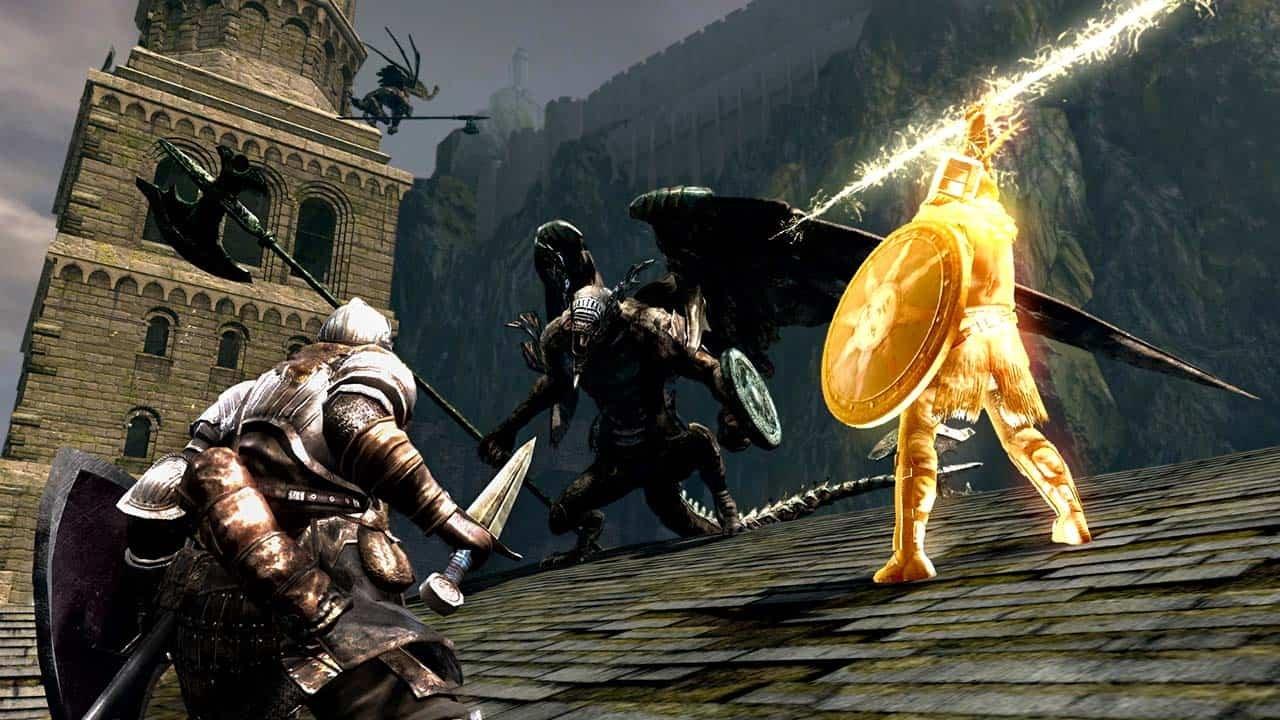 Dark Souls Remastered (Switch) Review | CGMagazine