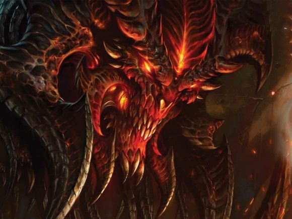 Diablo III: Eternal Collection (Switch) Review 1