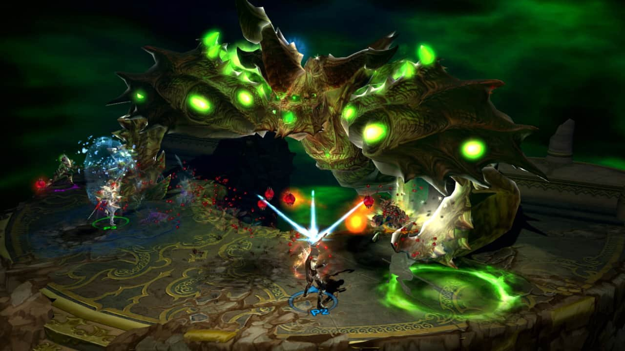 Diablo Iii: Eternal Collection (Switch) Review 3