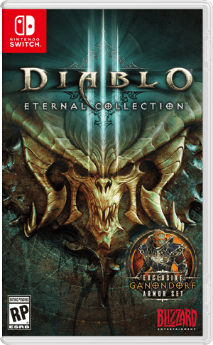 Diablo III: Eternal Collection (Switch) Review 5