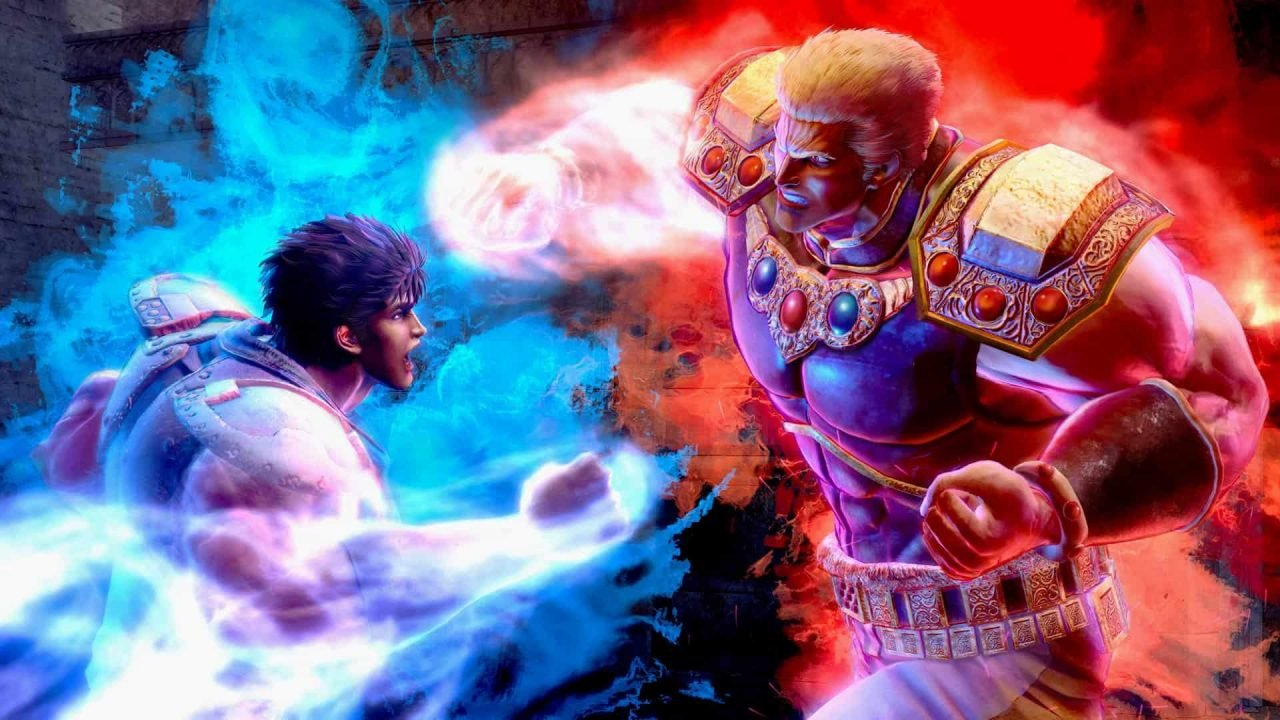 Fist of the North Star: Lost Paradise (PS4) Review