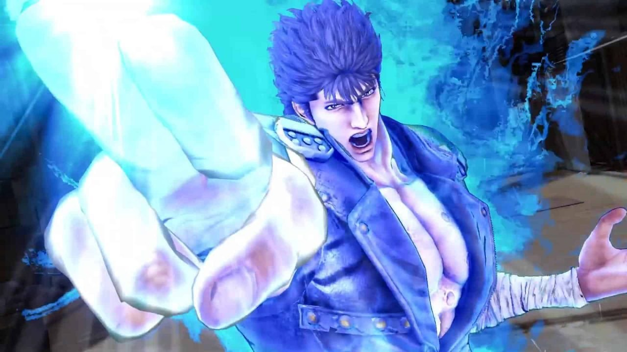 Fist of the North Star: Lost Paradise (PS4) Review 2