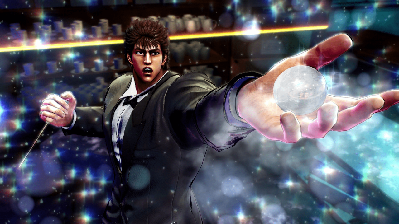 Fist of the North Star: Lost Paradise (PS4) Review 4