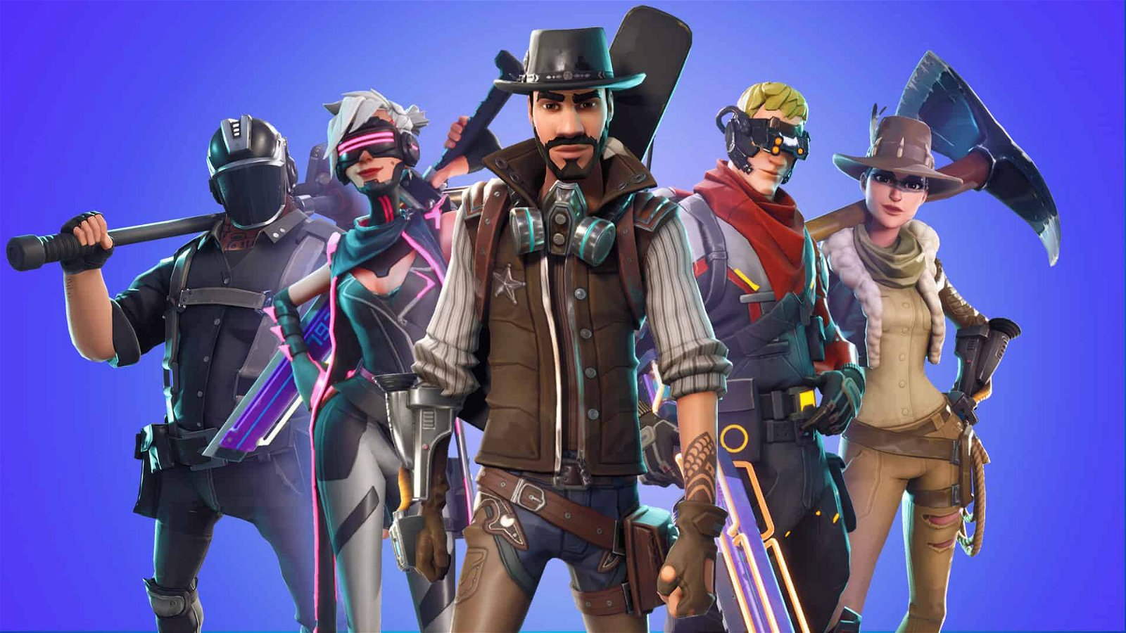 Fortnite Save the World Gets Major Changes and Updates 1