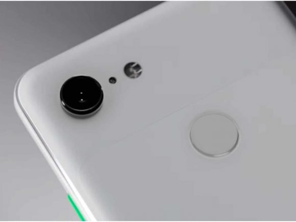 Google Announces Pixel 3, Emphasizes Camera Upgrades