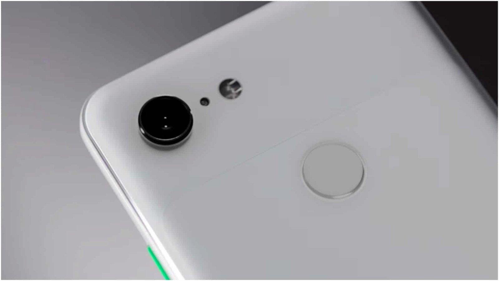Google Announces Pixel 3, Emphasizes Camera Upgrades 1