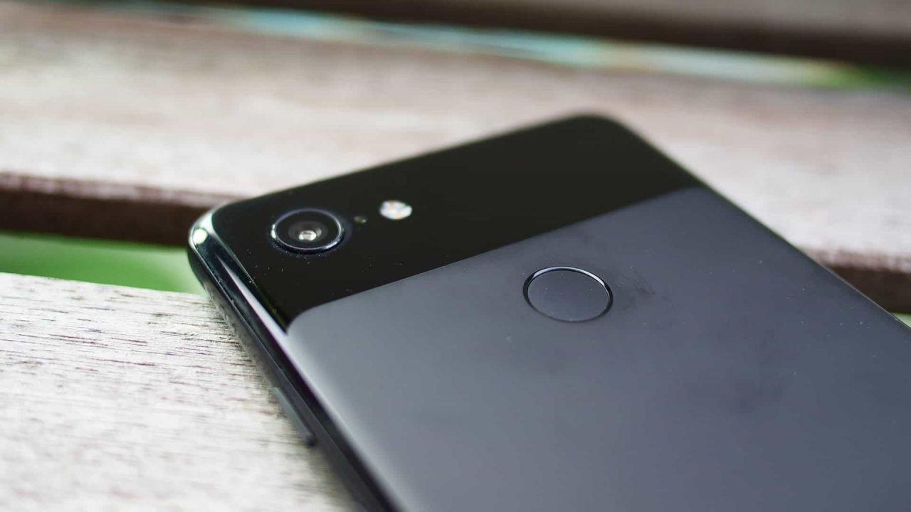 Google Pixel 3 Xl (Smartphone) Review 11