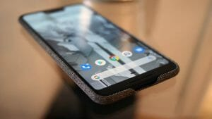 Google Pixel 3 XL (Smartphone) Review 12