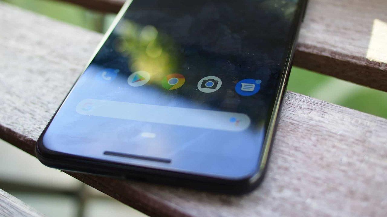 Google Pixel 3 Xl (Smartphone) Review 14