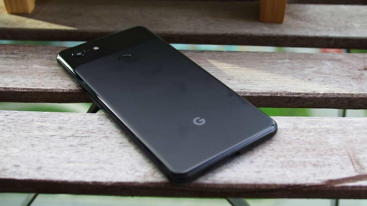 Google Pixel 3 Xl (Smartphone) Review 1