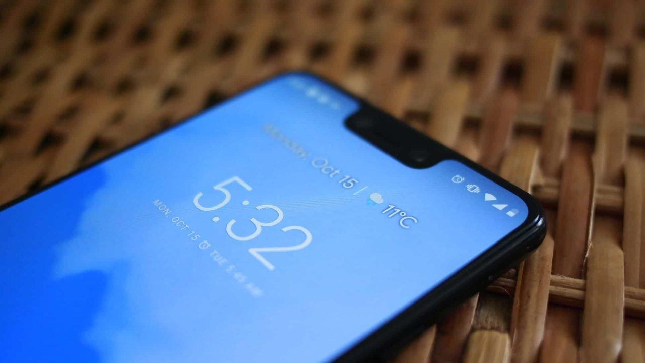 Google Pixel 3 Xl (Smartphone) Review 2