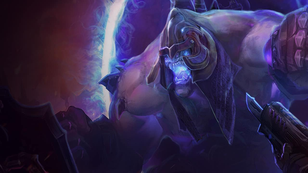 Heroes of the Storm Features Epic Battles In The Punisher Arena