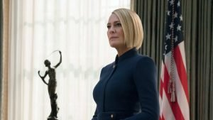 House of Cards Season 6 Review 1