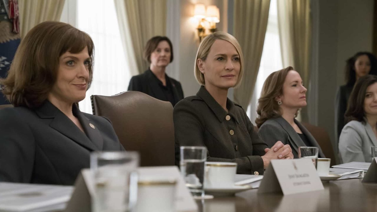 House Of Cards Season 6 Review 4