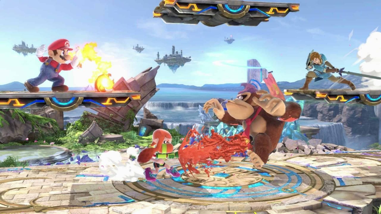 How Super Smash Bros Reinvented The Genre While Transcending It 1