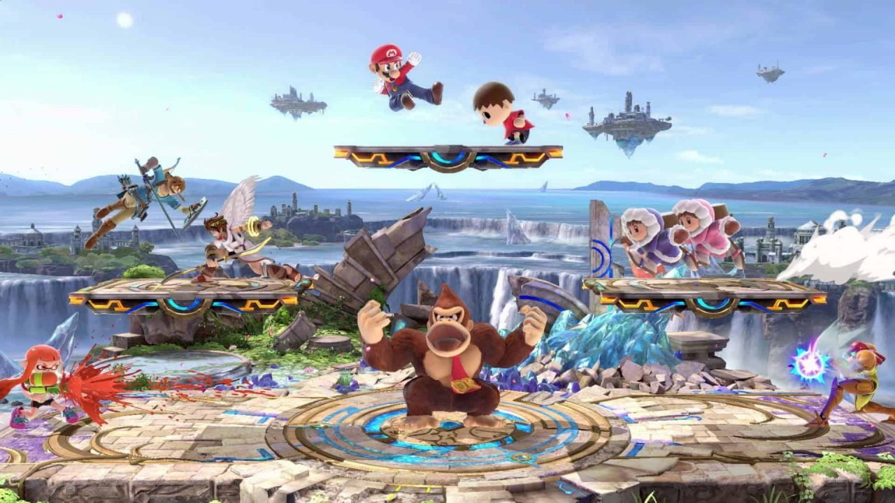 How Super Smash Bros Reinvented The Genre While Transcending It 4