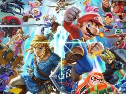 How Super Smash Bros Reinvented The Genre While Transcending It 6