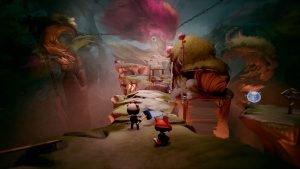 Infinite Dreams - A Talk with Media Molecule 5