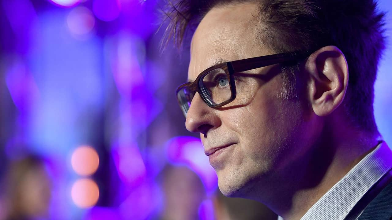James Gunn in Talks to Write Suicide Squad Sequel 1
