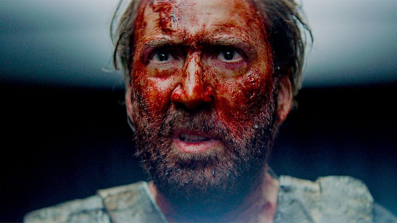 Mandy (Movie) Review 3
