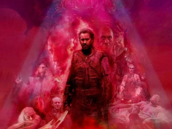Mandy (Movie) Review
