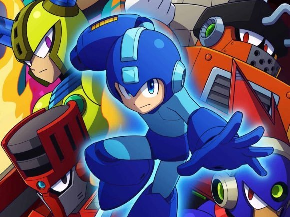 Mega Man 11 (PS4) Review 1