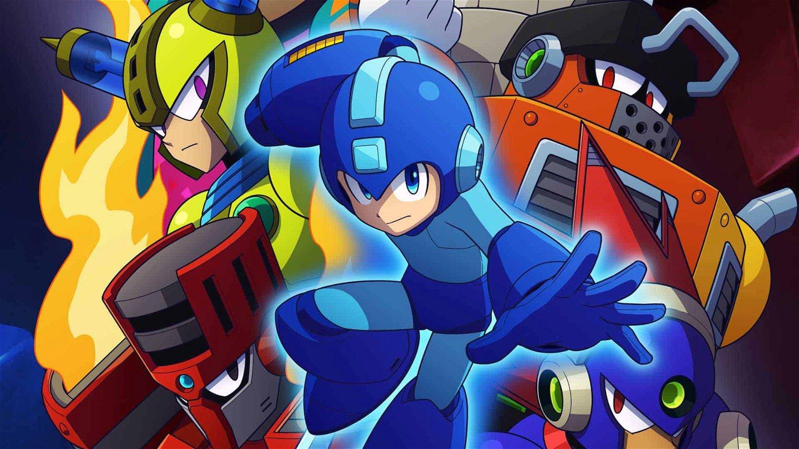 Mega Man 11 (PS4) Review 9
