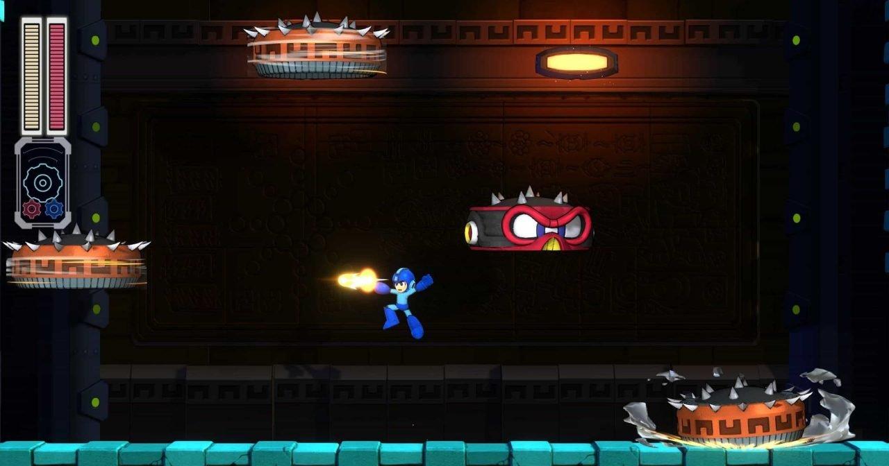 Mega Man 11 (Ps4) Review 3