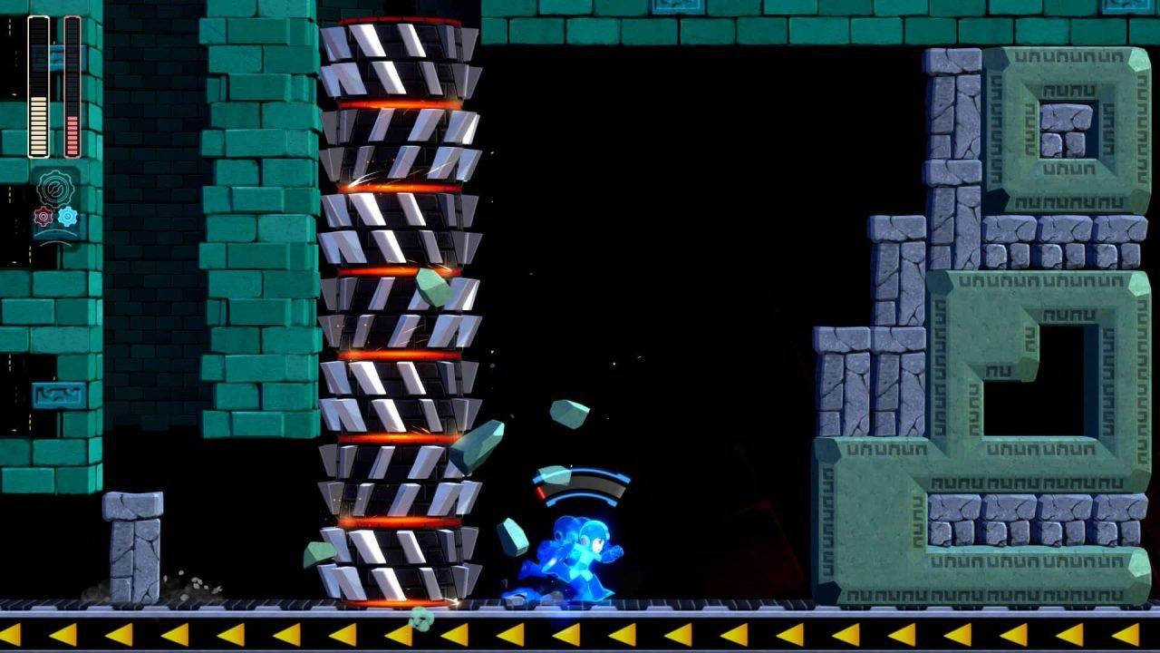 Mega Man 11 (Ps4) Review 5