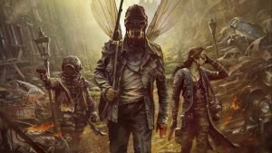 Mutant: Year Zero (Tabletop) Review