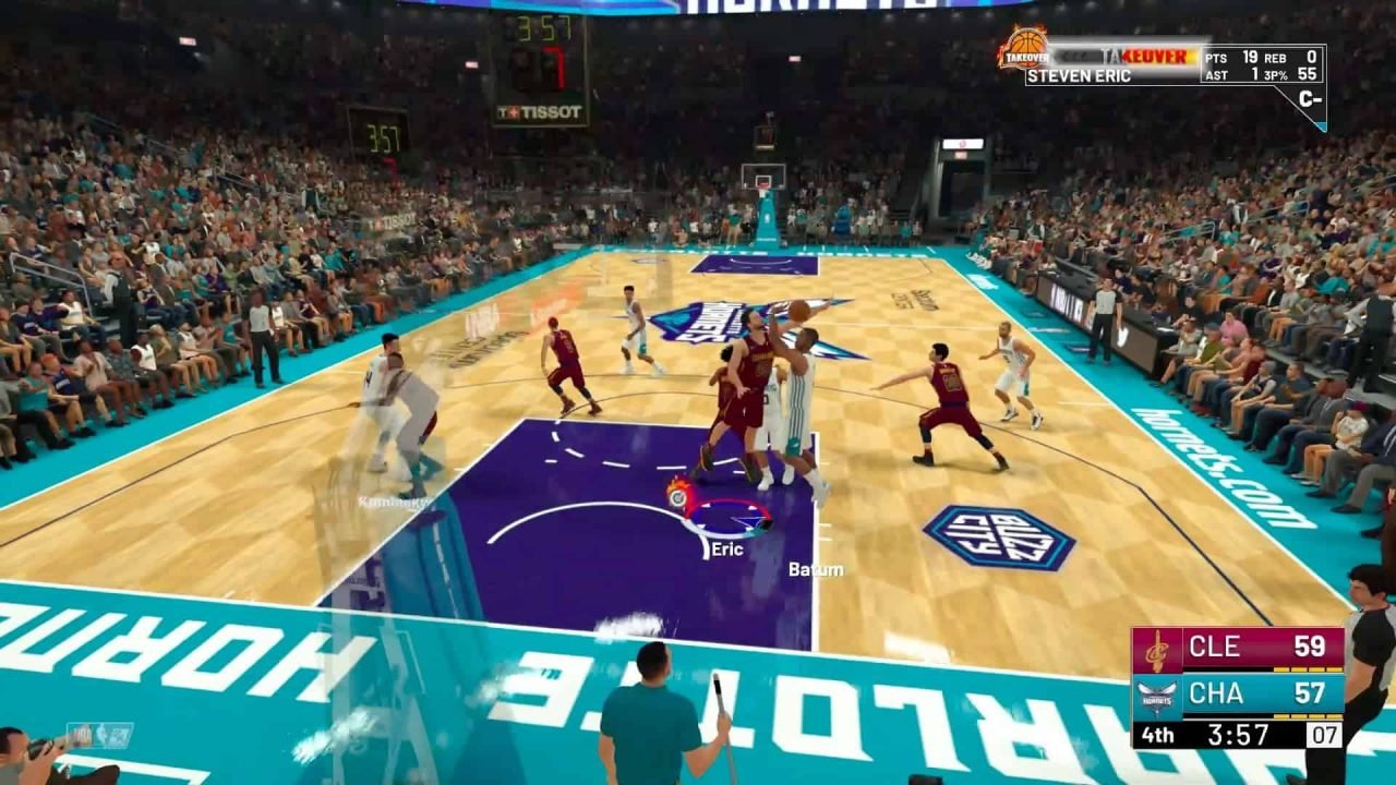 Nba 2K19 (Review) Xbox One 2