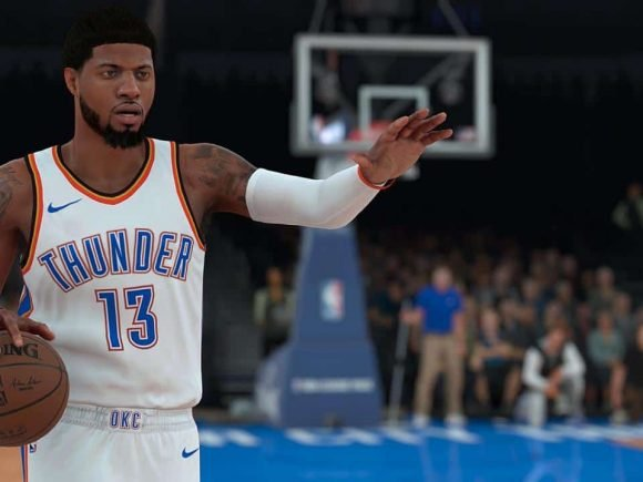 NBA 2K19 (Review) Xbox One