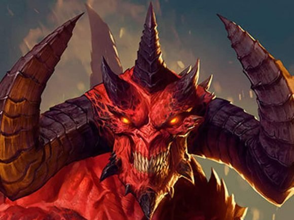 New Diablo Reign of Terror Merch Might Be Tied to Diablo 4