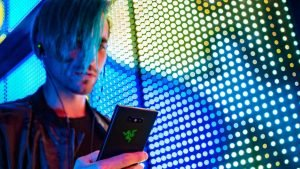 New Razer Products Take Mobile Gaming To The Next Level