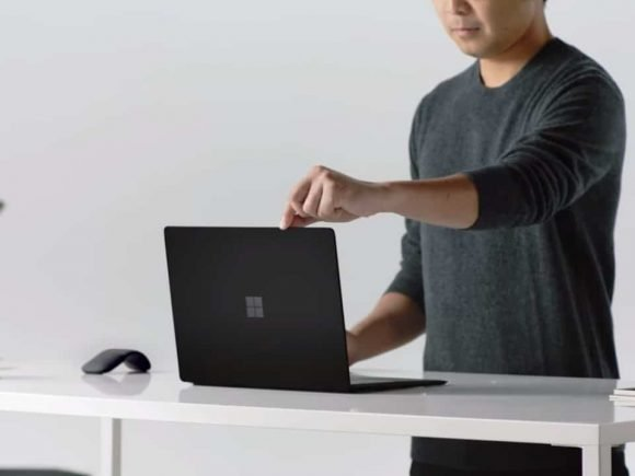 New Surface Lineup Dominates Microsoft Event 2