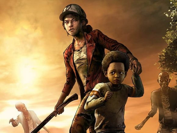 New Walking Dead Developer Will Have A Reddit AMA Today