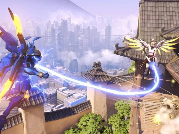 Newest Atlanta Esports Franchise Reveals Team Details For The 2019 Overwatch League 1