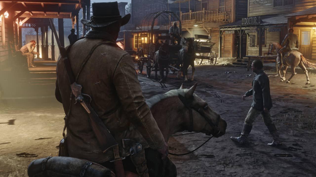 Red Dead Redemption 2: Rockstar Games Responds To 100-Hour Work Weeks
