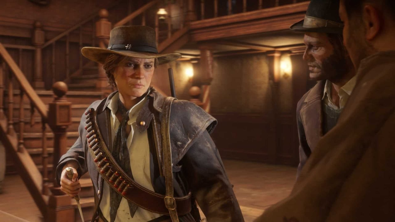Red Dead Redemption 2 Review 10