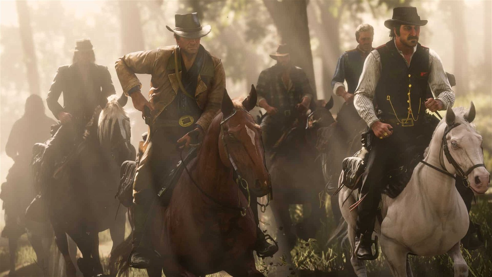 Red Dead Redemption 2 (PlayStation 4) Review 7