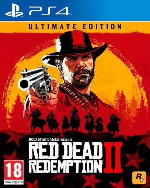 Red Dead Redemption 2 Review 8