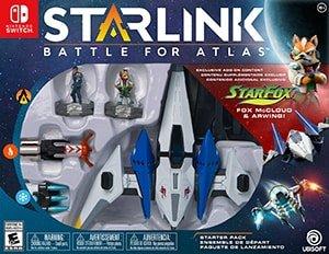 Starlink: Battle for Atlas (Nintendo Switch) Review 1
