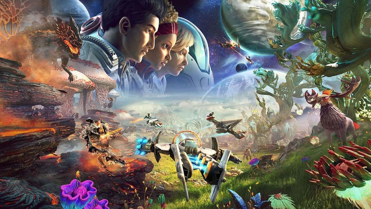 Starlink: Battle for Atlas (Nintendo Switch) Review 3
