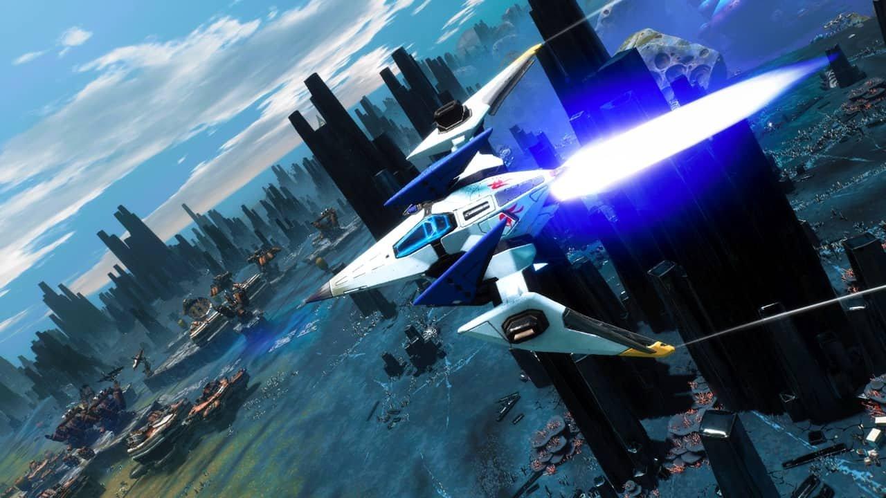 Starlink: Battle For Atlas (Nintendo Switch) Review