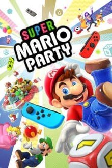 Super Mario Party (Nintendo Switch) Review 4